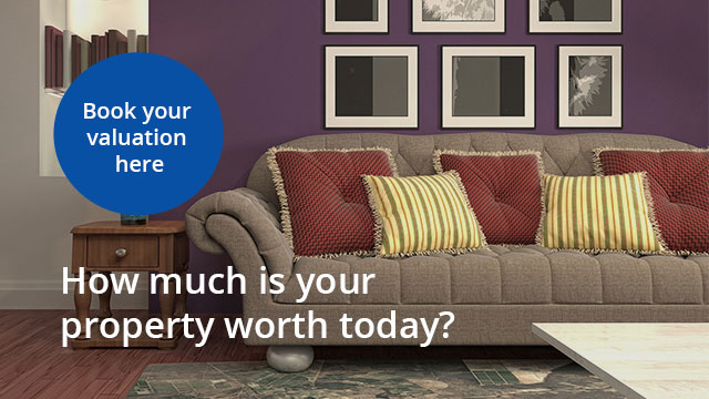 Book your valuation appointment today